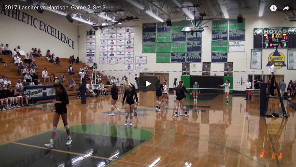 marietta georgia volleyball
