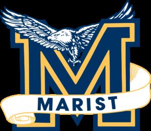 Marist Girls Volleyball