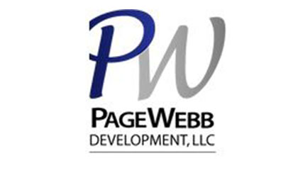 Page Webb Development
