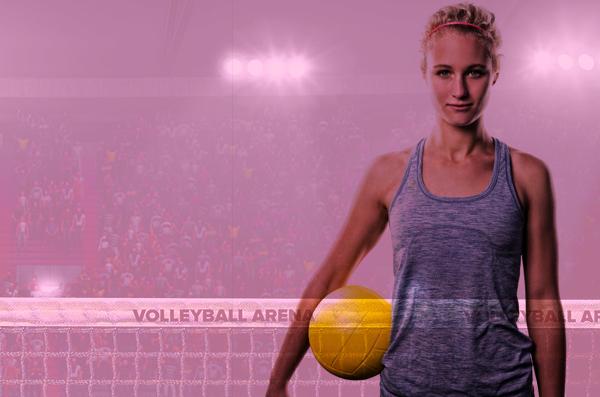 Lassiter Marietta Volleyball