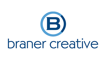 Braner Creative Graphic Design Marietta Ga