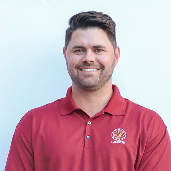 Varsity Assistant Coach Scott Shelley